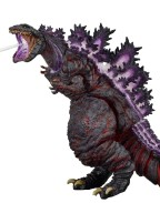Godzilla Head to Tail Action Figure 2016 Shin Godzilla (Atomic Blast) 30 cm