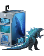 Godzilla: King of the Monsters 2019 Head to Tail Action Figure Godzilla Version 2 30 cm