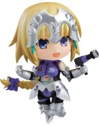 Good Smile Racing & Type-Moon Racing Nendoroid PVC Action Figure Jeanne d'Arc: Racing Ver. 10 cm