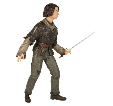Game of Thrones PVC Statue Arya Stark, 19 cm