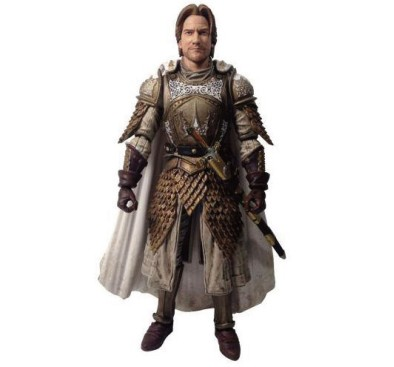 Game of Thrones Jaime Lannister 15 cm articulat