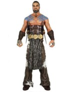 Game of Thrones Legacy Collection  Khal Drogo 15 cm, articulat