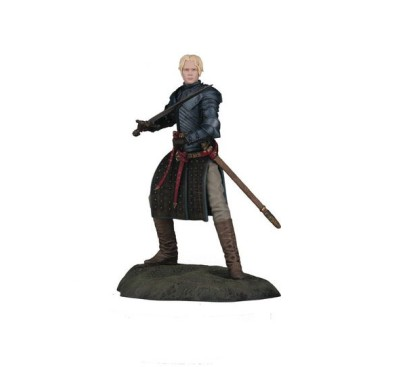 Game of Thrones PVC Statue Brienne of Tarth 20 cm