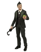 Gotham Select, Oswald Cobblepot (The Penguin) 18 cm