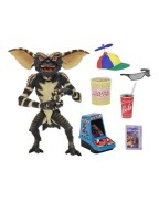 Gremlins Ultimate Action Figure Gamer Gremlin 15 cm