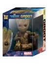 Guardians of the Galaxy 2 Coin Bank Baby Groot 17 cm