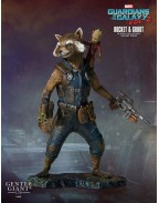 Guardians of the Galaxy 2 Collectors Gallery Statue 1/8 Rocket & Groot 11 cm