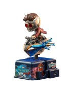Guardians of the Galaxy CosRider Mini Figure with Sound & Light Up Star Lord 15 cm