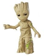 Guardians of the Galaxy Vol. 2 Interactive Figure 2017 Dancing Groot 29 cm