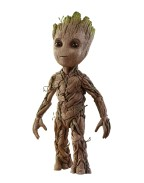 Guardians of the Galaxy Vol. 2 Life-Size Masterpiece Action Figure Groot 26 cm