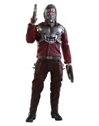 Guardians of the Galaxy Vol. 2 Movie Masterpiece Action Figure 1/6 Star-Lord 31 cm