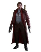 Guardians of the Galaxy Vol. 2 Movie Masterpiece Action Figure 1/6 Star-Lord Deluxe Ver. 31 cm