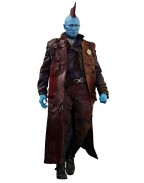 Guardians of the Galaxy Vol. 2 Movie Masterpiece Action Figure 1/6 Yondu 30 cm