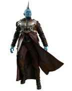 Guardians of the Galaxy Vol. 2 Movie Masterpiece Action Figure 1/6 Yondu Deluxe Version 30 cm