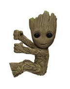 Guardians of the Galaxy Vol. 2 Scalers Figure Groot 5 cm