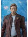 Guardians of the Galaxy Vol. 2 S.H. Figuarts Action Figure Star-Lord & Explosion 17 cm