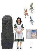 Guillermo del Toro Signature Collection Action Figure Ofelia (Pan's Labyrinth) 13 cm