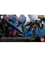 Gundam Astray Gold Frame Amatsu Mina (RG) 1/144 (Model Kit)
