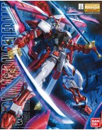 Gundam Astray Red Frame Kai Revise (MG) 1/100 (Model Kit)