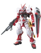 Gundam Astray Red Frame (RG) 1/144 (Model Kit)