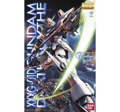Gundam Deathscythe EW Version (MG) 1/100 (Model Kit)