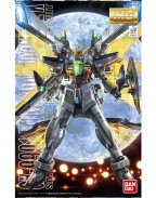 Gundam Double X (MG) 1/100 (Model Kit)