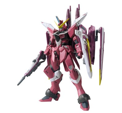 Gundam Seed Justice 2.0 (MG) 1/100 (Model Kit)