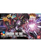 Gundam The End (HGBF) 1/144 (Model Kit)