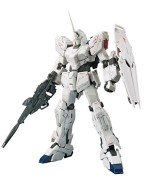 Gundam Unicorn LTD Package ED (RG) 1/144