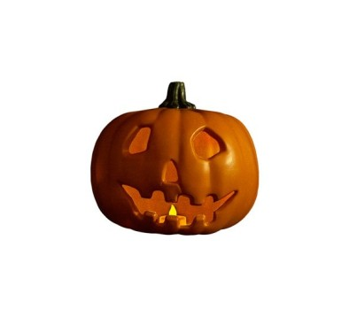 Halloween (1978) Replica Pumpkin 20 cm
