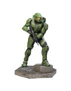 Halo Infinite PVC Statue Master Chief 26 cm