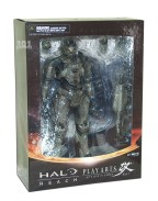 Halo Reach Play Arts Kai Noble Six 23 cm