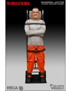 Hannibal Lecter 18 inch Motion Activated Sound, Silence of the Lambs