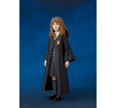Harry Potter and the Philosopher's Stone S.H. Figuarts Action Figure Hermione Granger 12 cm