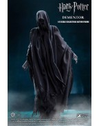 Harry Potter and the Prisoner of Azkaban Action Figure 1/8 Dementor 16 cm