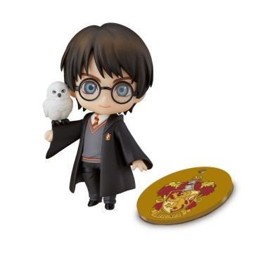 Harry Potter Nendoroid Action Figure Harry Potter Exclusive 10 cm