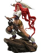 Heavenly Sword statuette 1/4 Nariko 48 cm