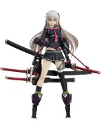 Heavily Armed High School Girls Figma Action Figure Ichi 14 cm