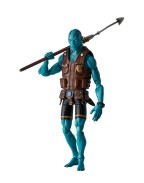 Hellboy Action Figure 1/12 Abe Sapien 15 cm