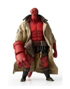 Hellboy Action Figure 1/12 Hellboy 19 cm