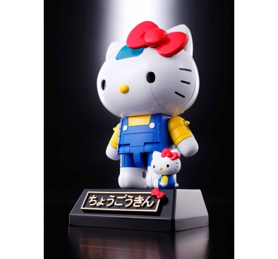 Hello Kitty, Diecast 10 cm