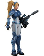 Heroes of the Storm Action Figures 18 cm Series 1, Nova