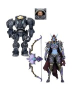 Heroes of the Storm Action Figures 18 cm Series 3