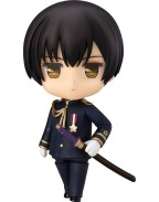 Hetalia World Stars Nendoroid Action Figure Japan 10 cm