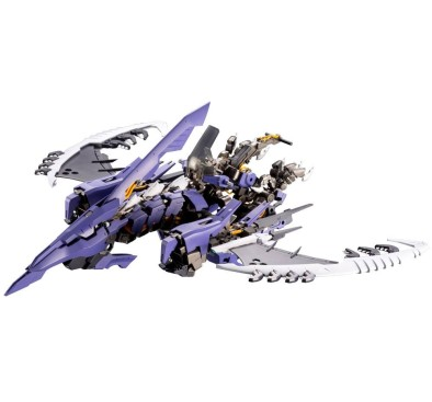 Hexa Gear Plastic Model Kit 1/24 Windfall 28 cm