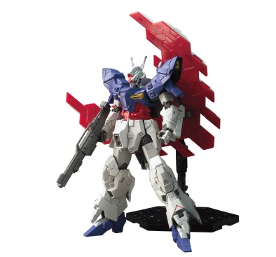 HGUC 1/144 Moon Gundam (model kit)