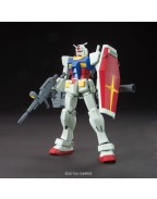 HGUC Gundam RX-78-2 Revive 1/144 (model kit)