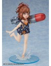 High School Fleet PVC Statue 1/8 Mei Irizaki Swimsuit Ver. 19 cm