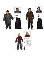Home Alone Action Figure 18 cm (Set 3 figurine)