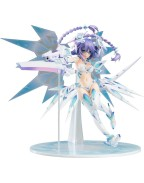 Hyperdimension Neptunia Statue 1/7 Purple Heart Lilac Cool 25 cm